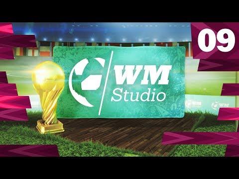 WM-Studio #09 | Rückblick auf die WM 2018, Weltmeister Frankreich, Enttäuschungen & Überraschungen
