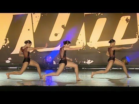 Stone Cold - Art and Soul Dance Company (Aysia Ianiero, Zina Begovic, Alicia Di Monte)