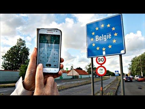 Евросоюз отменил плату за мобильный роуминг (новости)