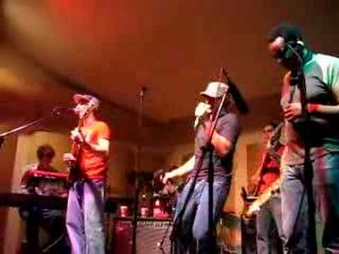The Boogie Hustlers live at WYEP 91.3 FM
