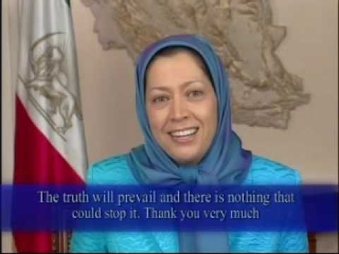 Justice for National Council of Resistance of Iran  10 May 2005