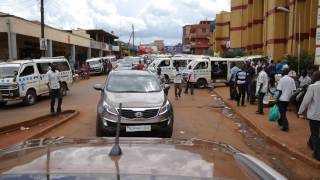 See Jinja Town Through Our Camera On A Recent Road Trip