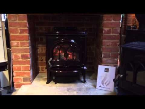 fitting wood burners stoves