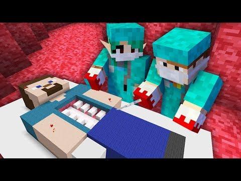 MUSIMY GO URATOWA! - Minecraft Operacja | CZOKLET I GAENALI