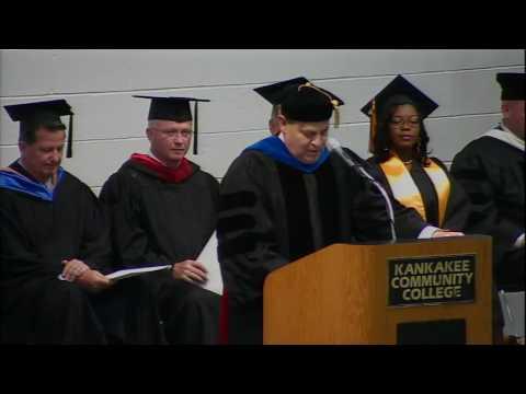 2016 KCC Graduation - full ceremony