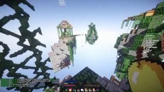 SarmaCraft : SkyWars - Kako si pocela da igras minecraft ?