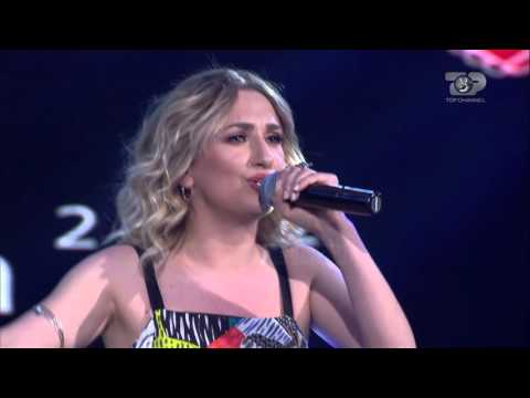 Venera & Lindi - Zemer ne katror (The Voice Reunion, 29 Prill 2016)