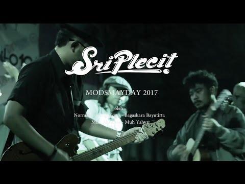 Sriplecit - Datanglah Kemari - Modsmayday 2017