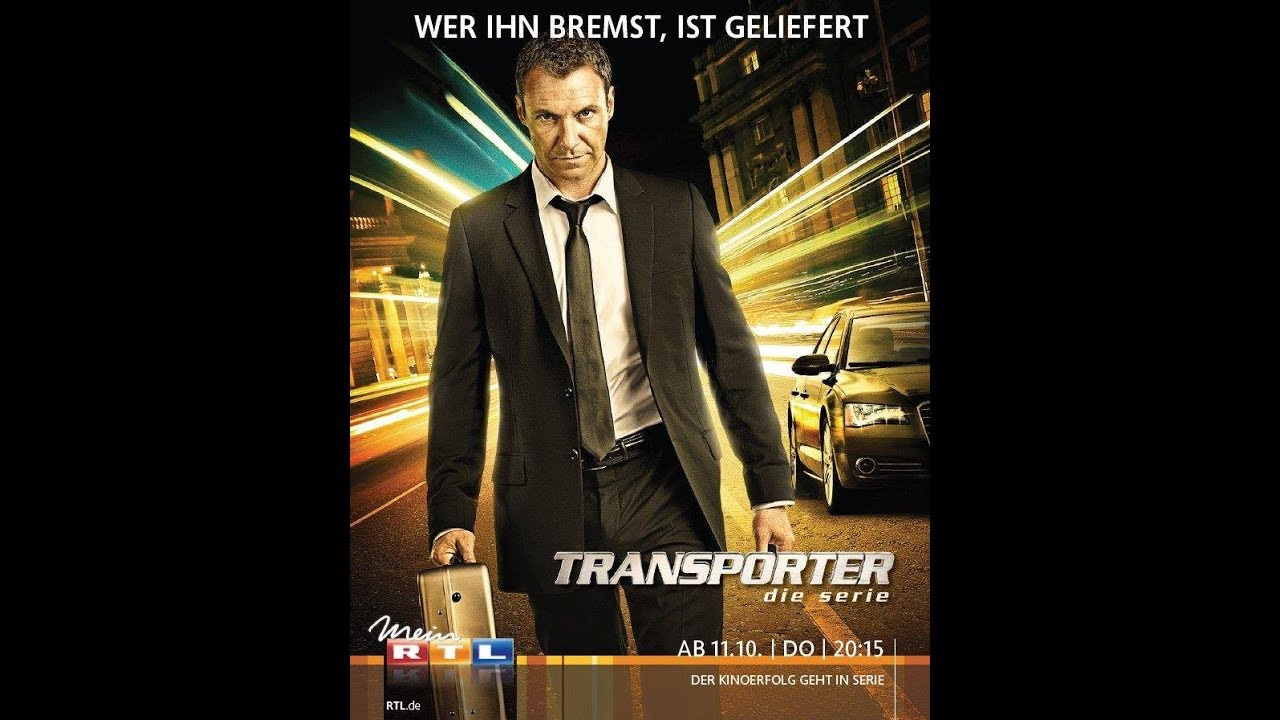 Download Transporter The Series ep.05