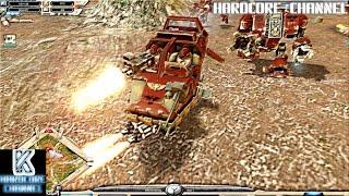 warhammer 40 000 multiplayer hardcore 96 последний и единственный