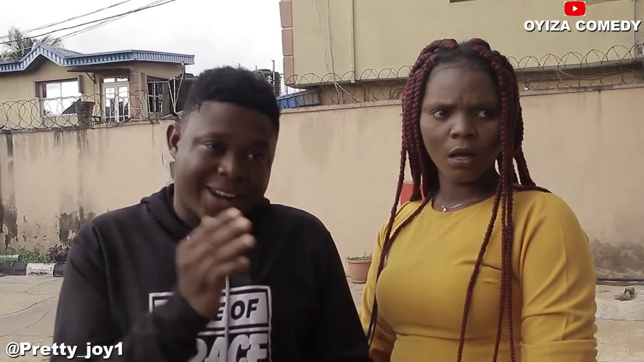 Download CLASH OF LOVERS  EPISODE 1 - BEN CASH FT FUNNY CHEF, MC REALITY AND OYIZA COMEDY