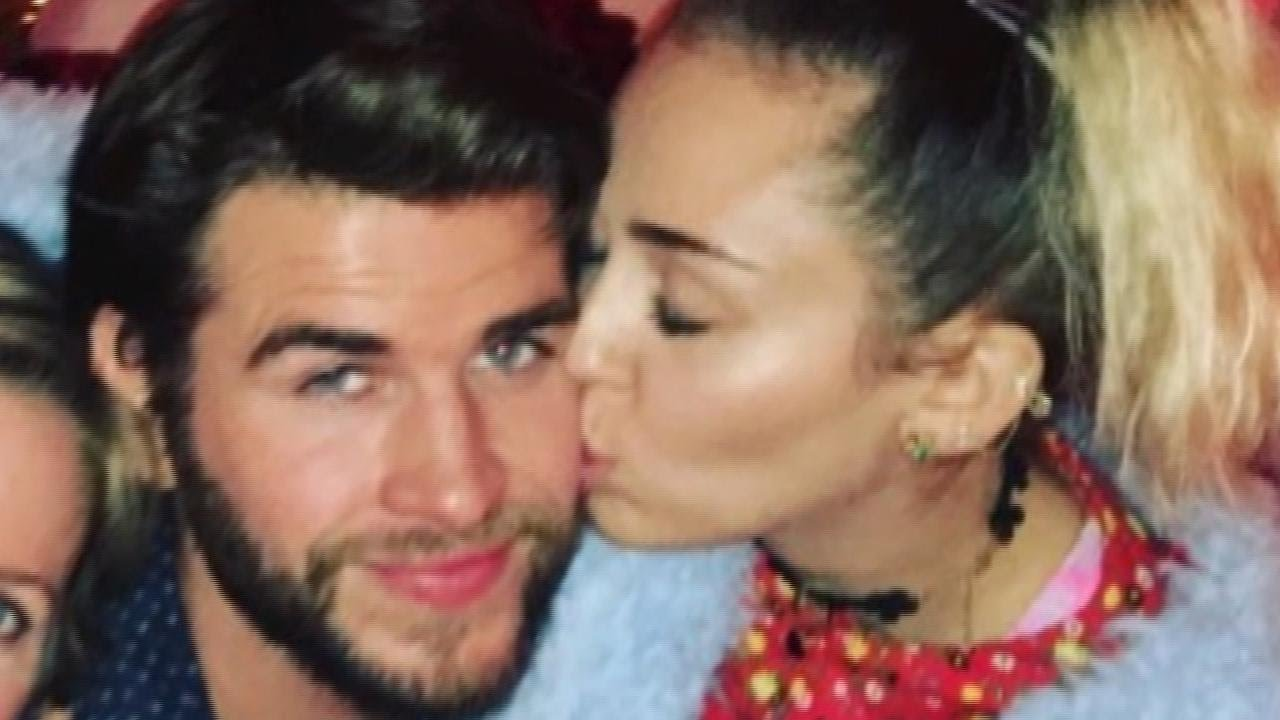 miley cyrus on re falling in love with liam hemsworth quitting