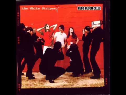 The White Stripes and ...