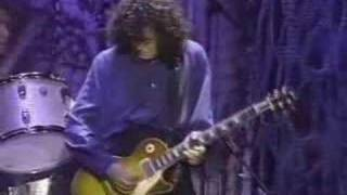 Jimmy Page & Robert Plant - Since I've been loving you
