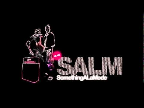 Something A La Mode - 5AM (LaTourette Remix) SALM