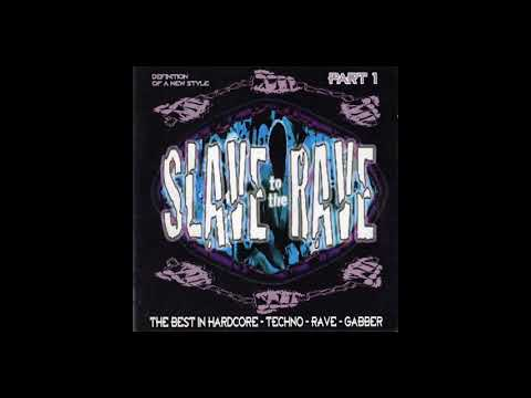 SLAVE TO THE RAVE PART 1 - 151:36 MIN - 1994 HQ HQ HIGH QUALITY