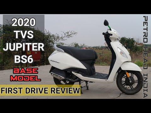 TVS JUPITER BS6 FI | VALUE FOR MONEY ? | Petro Head India