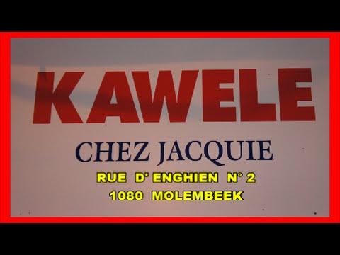 KAWELE RESTAURANT CHEZ JACQUIE OUVERTURE  Vol. 1
