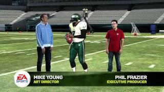 Madden NFL 12 Virtual Playbook #2: Presentation