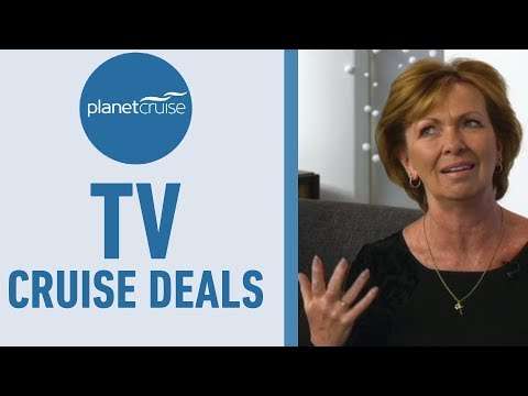 Marella Discovery 2, MSC Magnifica, Rhapsody of the Seas and more!!! | TV Cruise Deals 30.10.19