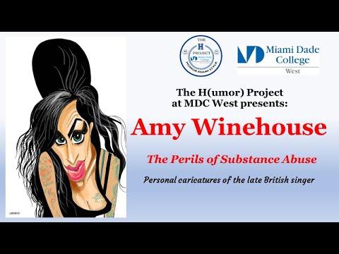 Amy Winehouse: El peligro del abuso del alcohol