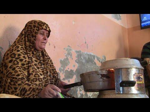 La electricidad en Gaza, un bien escaso e intermitente