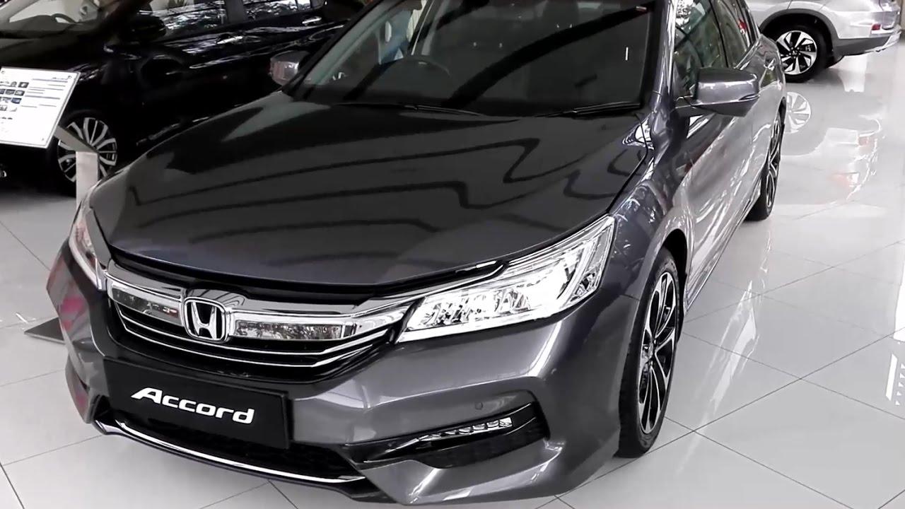 Maxresdefault on Honda Accord Interior