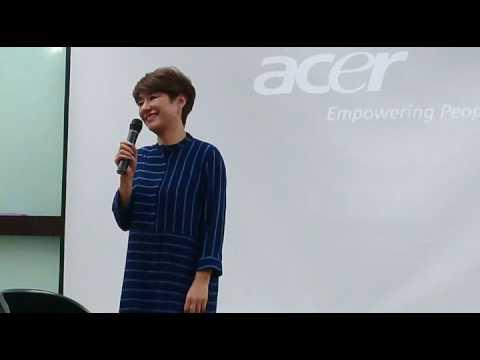 Naturally Plus Yoko Hasegawa Success Seminar 18 Juli 2017