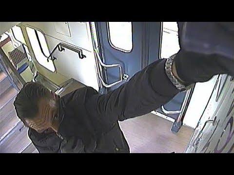 Haarlem: Voor vier ton schade aan treinen door graffiti