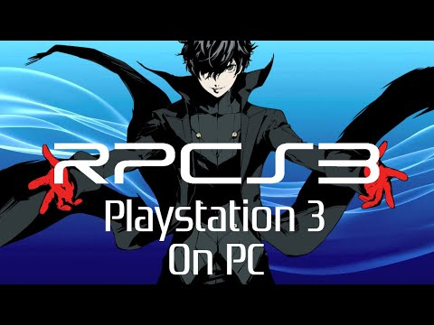 Another 5 Fully Playable PS3 Games on RPCS3