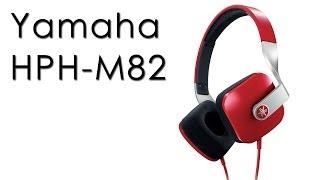 yamaha hph m82 review