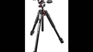 The Angry Photographer: Best two tripods to purchase, studio and travel(The Angry Photographer: Best two tripods to purchase, studio and travel Manfrotto MK055XPRO3 Manfrotto Befree., 2014-12-21T05:44:39.000Z)
