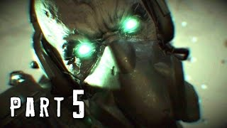 Metal Gear Solid 5 Phantom Pain Walkthrough Gameplay Part 5 - Skulls (MGS5)