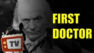 The First Doctor Doctor Who Project (REUPLOAD)