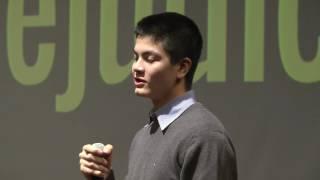 The Importance of Travel | Gus Goetze | TEDxBarringtonHighSchool