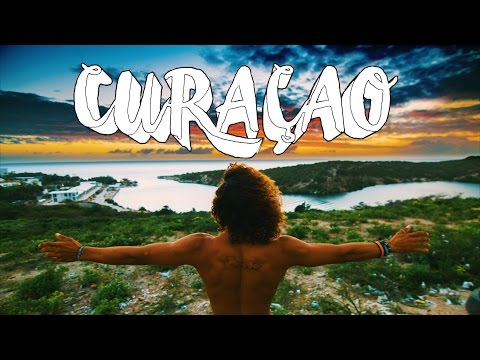 CURAÇAO 2016 / Caribbean Travel Adventure (HD)