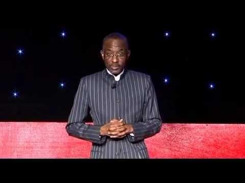 Overcoming the fear of vested interest: Sanusi Lamido at TEDxYouth@Maitama