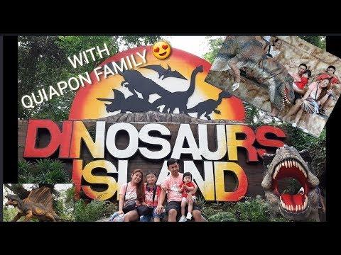 Download EDUCATIONAL TRIP | DINOSAUR ISLAND CLARK, PAMPANGA (HINABOL AKO!!!)