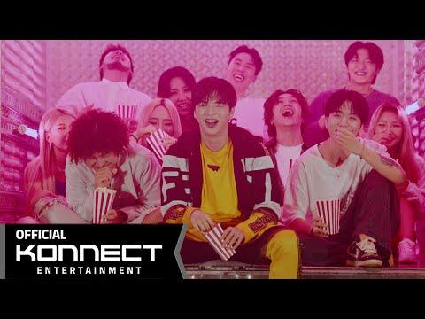 강다니엘(KANGDANIEL) - Movie (Feat. 다운) M/V