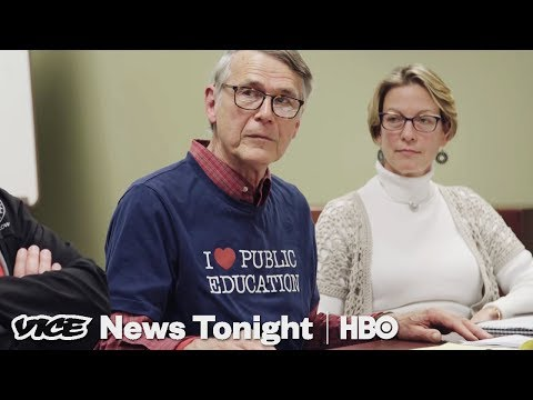 Educators Say Oklahoma Teacher Salary Increase Bill Is Too Little Too Late (HBO)
