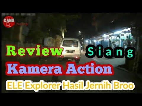 download Review Hasil Kamera ELE Explorer Di Siang Hari
