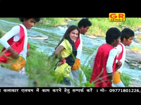 Nagpuri Songs Jharkhand 2014 - Jaan Maare | Theth Nagpuri Video Album :  HITS OF G R SERIES