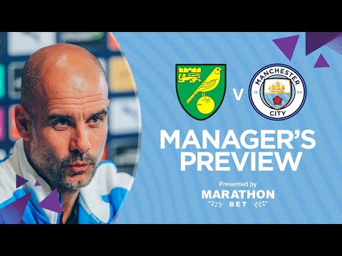 Pep Guardiola 'Now we start the real competition'