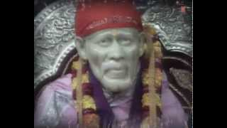 Sainath Paahila Marathi Sai Bhajan By Anand Shinde [Full Video Song] I MAJHA SAINATH
