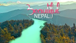 Beautiful Nepal : People and Nature - Tekendra Shah