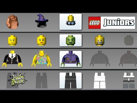 lego®-juniors-create-&-cruise-|-new-halloween-update-by-lego-system-a/s