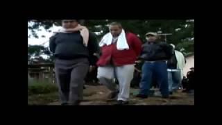 Vídeo inédito de lo ocurrido en Pavón en el 2006