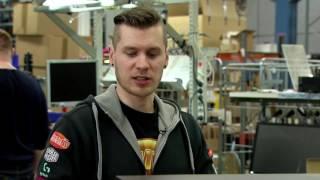 Jimm's opasvideot osa 7: tietokoneen oheislaitteet / Computer peripherals