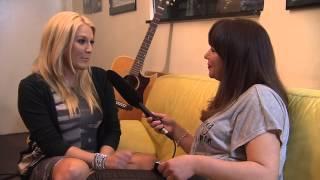 Interview mit Natalie Horler von CASCADA