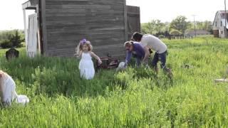 Farm Photo Shoot MRP -  Kansas City Photographer